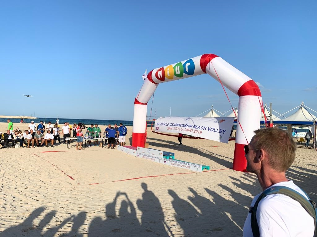 [2019] Mondiali studenteschi di Beach Volley